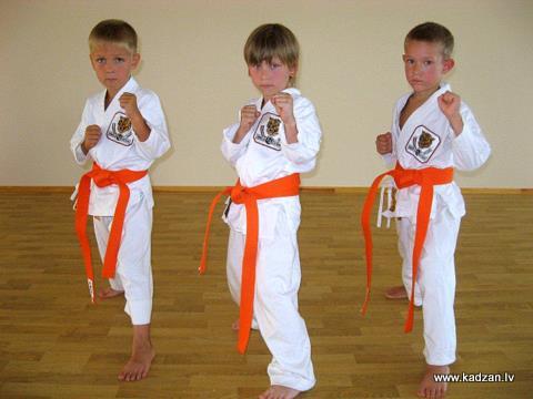 KADZAN, labākie sportisti, Aizkraukle, 2010