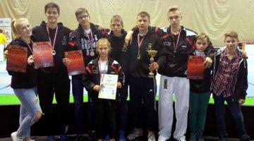 KADZAN, Baltic Tigers Cup, 2015, Valmiera
