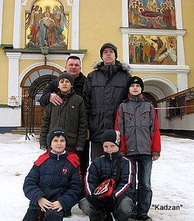 KADZAN, Pleskava Open, 2009