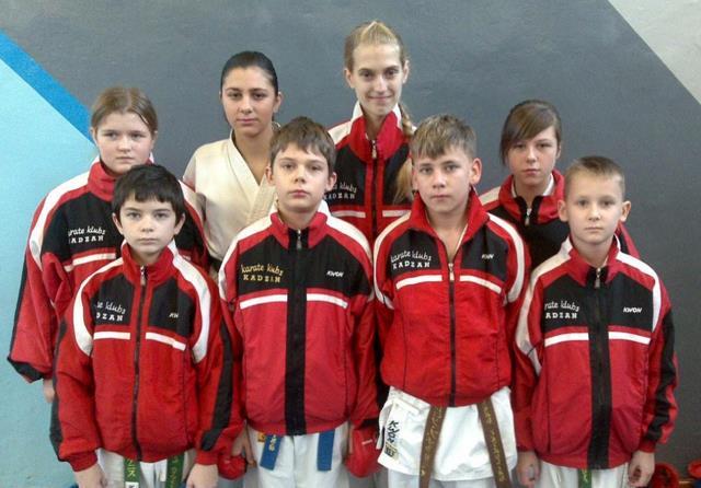 KADZAN, Riga Open, 2009