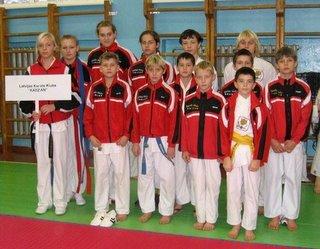 KADZAN, Riga Open, 2008