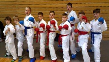 KADZAN, Latvijas jauniešu karatē čempionāts Salaspilī, 2015