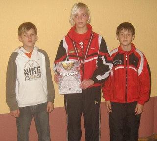 KADZAN, Atklātais Latvijas karatē čempionāts, Tukumā, 2008