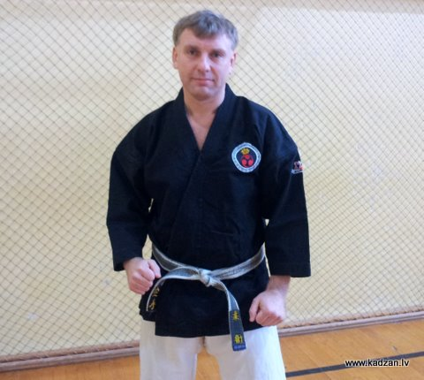 KADZAN, viesi, Sergey B. Dmitriev, 2011
