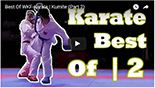 Best of WKF-Karate 2 (into olympics)