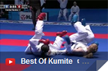 Best of Kumite - Female