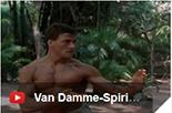 Van Damme - Spiritual Training