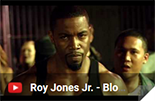 roy jones, box