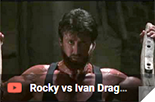 rocky vs ivan drago, box
