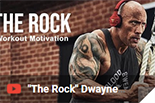 the rock, dwayne