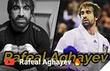 rafeal aghayev