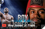 Roy Jones Jr. Training Motivation, box