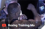 Boxing motivation