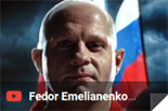Fedor Emelianenko, box