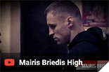 Mairis Briedis, box