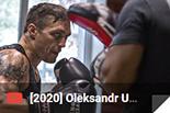 Oleksandr Usyk, box
