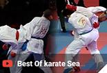 best of karate 2017/2018, karate