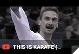 this is karate, karate